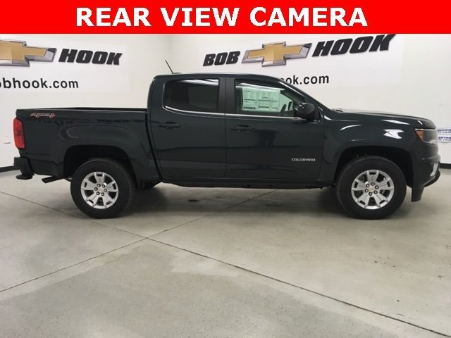 2018 Colorado Crew Cab 4x4, Pickup #180321 - photo 19