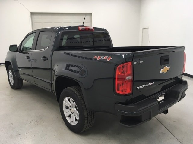 2018 Colorado Crew Cab 4x4, Pickup #180321 - photo 2