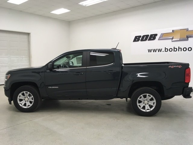 2018 Colorado Crew Cab 4x4, Pickup #180321 - photo 3