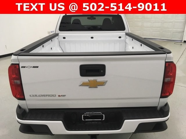 2018 Colorado Extended Cab Pickup #180322 - photo 6