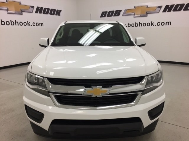 2018 Colorado Extended Cab Pickup #180322 - photo 8