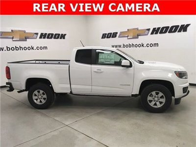2018 Colorado Extended Cab Pickup #180322 - photo 4