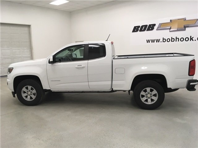 2018 Colorado Extended Cab Pickup #180322 - photo 7