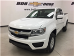 2018 Colorado Extended Cab Pickup #180322 - photo 1
