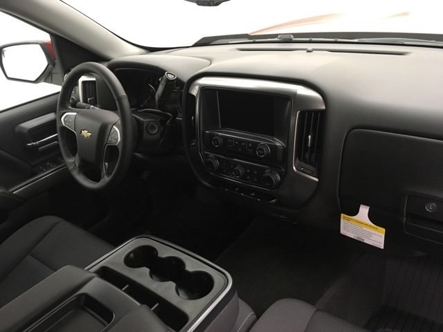 2018 Silverado 1500 Crew Cab 4x4 Pickup #180326 - photo 5