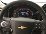 2018 Silverado 1500 Crew Cab 4x4 Pickup #180326 - photo 11