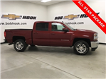 2018 Silverado 1500 Crew Cab 4x4 Pickup #180326 - photo 17