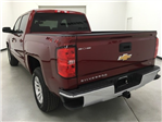 2018 Silverado 1500 Crew Cab 4x4 Pickup #180326 - photo 2