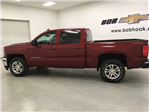 2018 Silverado 1500 Crew Cab 4x4 Pickup #180326 - photo 3