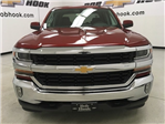 2018 Silverado 1500 Crew Cab 4x4 Pickup #180326 - photo 4