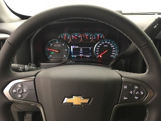 2018 Silverado 1500 Crew Cab 4x4, Pickup #180328 - photo 13