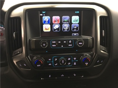 2018 Silverado 1500 Crew Cab 4x4, Pickup #180328 - photo 14