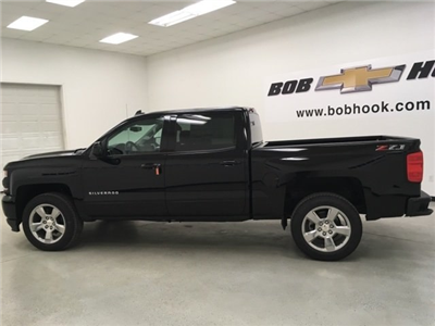 2018 Silverado 1500 Crew Cab 4x4, Pickup #180328 - photo 3