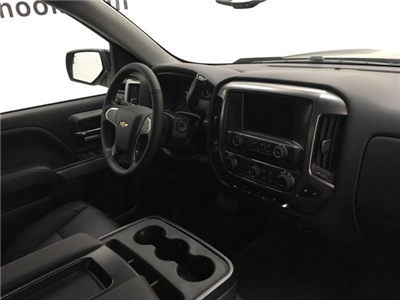 2018 Silverado 1500 Crew Cab 4x4, Pickup #180328 - photo 5