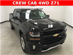 2018 Silverado 1500 Crew Cab 4x4, Pickup #180328 - photo 17
