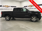 2018 Silverado 1500 Crew Cab 4x4, Pickup #180328 - photo 18