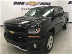 2018 Silverado 1500 Crew Cab 4x4, Pickup #180328 - photo 1