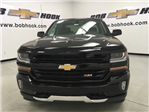 2018 Silverado 1500 Crew Cab 4x4, Pickup #180328 - photo 4