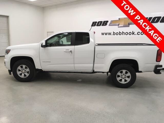 2018 Colorado Extended Cab, Pickup #180331 - photo 5