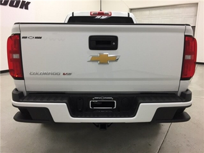 2018 Colorado Extended Cab, Pickup #180331 - photo 7