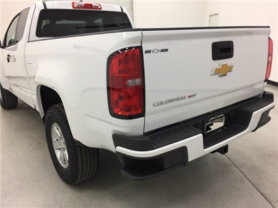 2018 Colorado Extended Cab, Pickup #180331 - photo 2