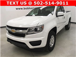 2018 Colorado Extended Cab Pickup #180331 - photo 1