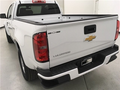 2018 Colorado Extended Cab Pickup #180333 - photo 2