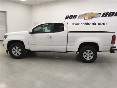2018 Colorado Extended Cab Pickup #180333 - photo 6
