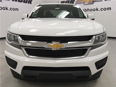 2018 Colorado Extended Cab Pickup #180333 - photo 7