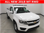 2018 Colorado Extended Cab Pickup #180333 - photo 17