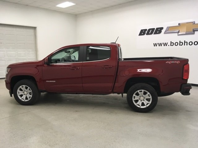 2018 Colorado Crew Cab 4x4, Pickup #180339 - photo 3