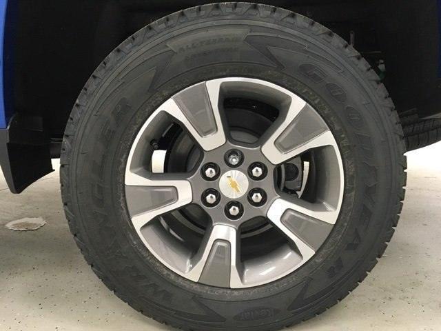 2018 Colorado Crew Cab 4x4, Pickup #180340 - photo 10