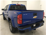 2018 Colorado Crew Cab 4x4, Pickup #180340 - photo 1