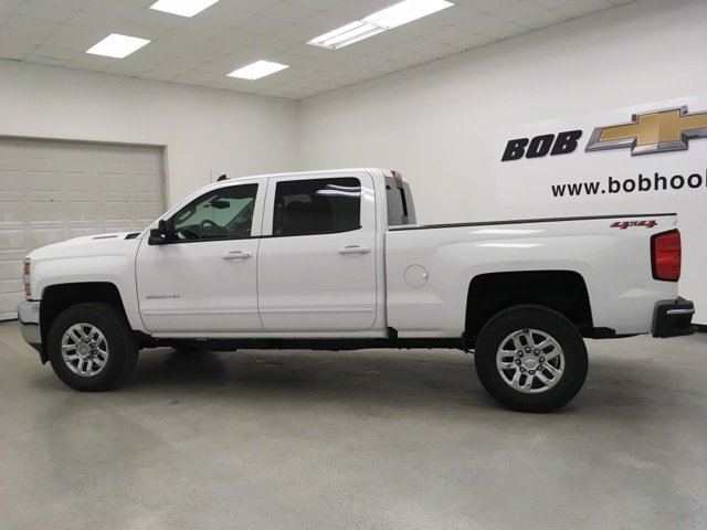 2018 Silverado 2500 Crew Cab 4x4 Pickup #180349 - photo 6