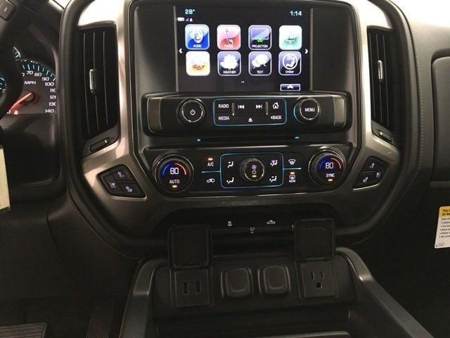 2018 Silverado 1500 Crew Cab 4x4, Pickup #180355 - photo 15