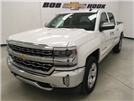 2018 Silverado 1500 Crew Cab 4x4, Pickup #180355 - photo 1