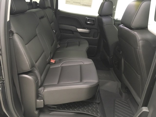 2018 Silverado 1500 Crew Cab 4x4 Pickup #180358 - photo 11
