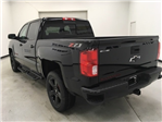 2018 Silverado 1500 Crew Cab 4x4 Pickup #180358 - photo 1