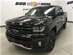 2018 Silverado 1500 Crew Cab 4x4 Pickup #180362 - photo 1