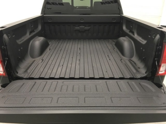 2018 Silverado 1500 Crew Cab 4x4 Pickup #180363 - photo 10