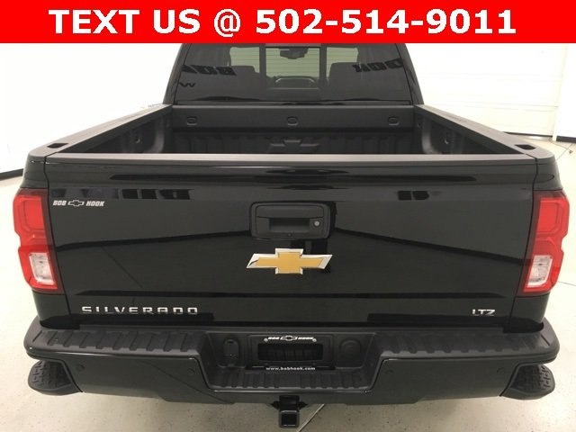 2018 Silverado 1500 Crew Cab 4x4 Pickup #180363 - photo 22