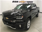 2018 Silverado 1500 Crew Cab 4x4 Pickup #180363 - photo 1