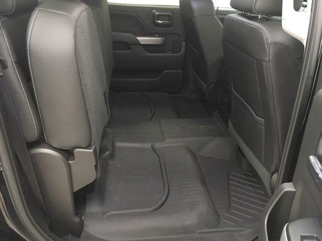 2018 Silverado 1500 Crew Cab 4x4,  Pickup #180366 - photo 12