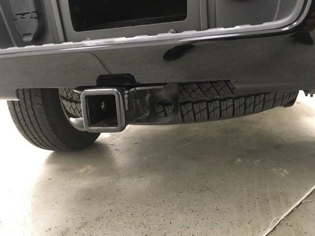 2018 Silverado 1500 Crew Cab 4x4,  Pickup #180366 - photo 14