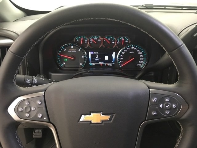 2018 Silverado 1500 Crew Cab 4x4,  Pickup #180366 - photo 17