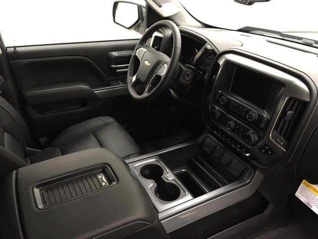 2018 Silverado 1500 Crew Cab 4x4, Pickup #180366 - photo 9