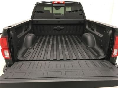 2018 Silverado 1500 Crew Cab 4x4, Pickup #180366 - photo 13