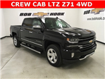2018 Silverado 1500 Crew Cab 4x4, Pickup #180366 - photo 3