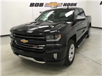 2018 Silverado 1500 Crew Cab 4x4, Pickup #180366 - photo 1