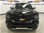 2018 Silverado 1500 Crew Cab 4x4, Pickup #180366 - photo 8